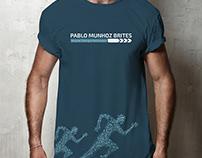Branding // Pablo Munhoz Brites - Personal Training