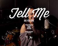 Tell Me (Are You Mine) - Katrina Benitez