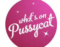 What's on Pussycat