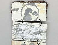 Natural Textures + Prints