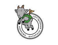 Mascot - Hopper Travel Agency