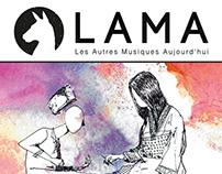 LAMA – 2016