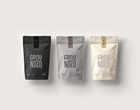 Grounded Coffee