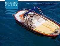 Blue Sea Capri