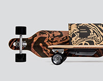 Unlimited – Electric Skateboards