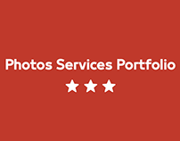 Photos Services Portfolio