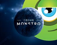 Cosmo Monstro