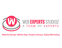 Logo Design Done By Web Experts Studioz