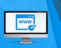 Animated Web Banner