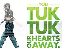Misbah Thank You Ad