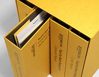 Fedrigoni Tool for Book Designers