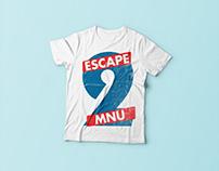 Escape 2 MNU
