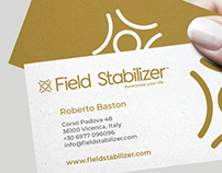 Field Stabilizer™ - Rebranding