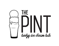 The Pint: Boozy Ice Cream Bar