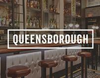 Queensborough Cocktail Lounge