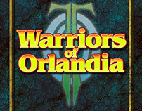 Tales of Orlandia: Curse of the White Witch