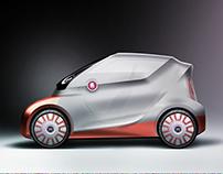 Fiat X Alessi