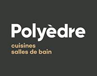 Polyèdre - cuisines & salles de bain
