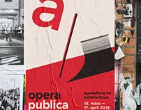 Opera Publica Künstlerhaus Wien