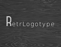 RetrLogotype