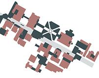 Map of Perceptions, University Park Campus