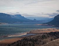 Oregon Landscapes