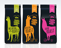 Three Llamas Coffee