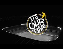 #FillUpOrlandoStadium