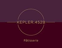 KEPLER.452b - 法式甜點