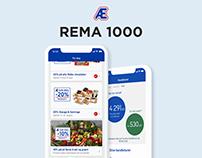 Æ - REMA 1000