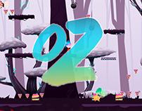 Oz Game