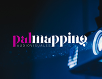 Palmapping Audiovisuales
