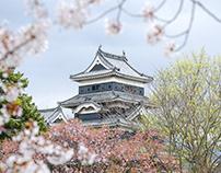 Japan, Spring 2015