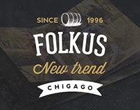 Catálogo de Moda - Folkus