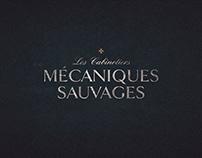 Vacheron Constantin - Mécaniques Sauvages