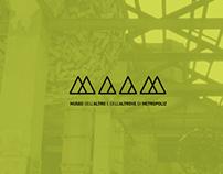 MAAM | Brand Identity