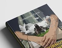 Cover: Kâmuran Esen-Mudurnulu Fatma Nine'nin Günlüğü-2