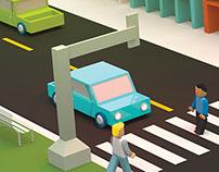 Campanha Trânsito Seguro