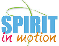 Spirit In Motion Logo