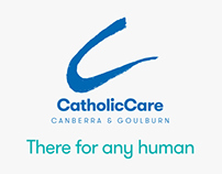 Catholic Care corporate campaign