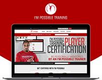 Coaching Membership WordPress Website