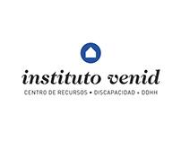 Instituto Venid. Buenos Aires.