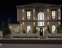 House exterior Sofia