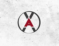 X Ambassadors | Logo Concept