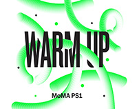 [CONCEPT PROJECT] WarmUp 2018