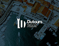 Dutours - Branding