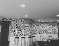 Mural 02 - Agência B-Young / SP