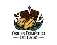 origen doméstico del cacao