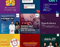 Social Media UBM