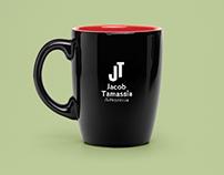 Branding Jacob Tamassia Advocacia